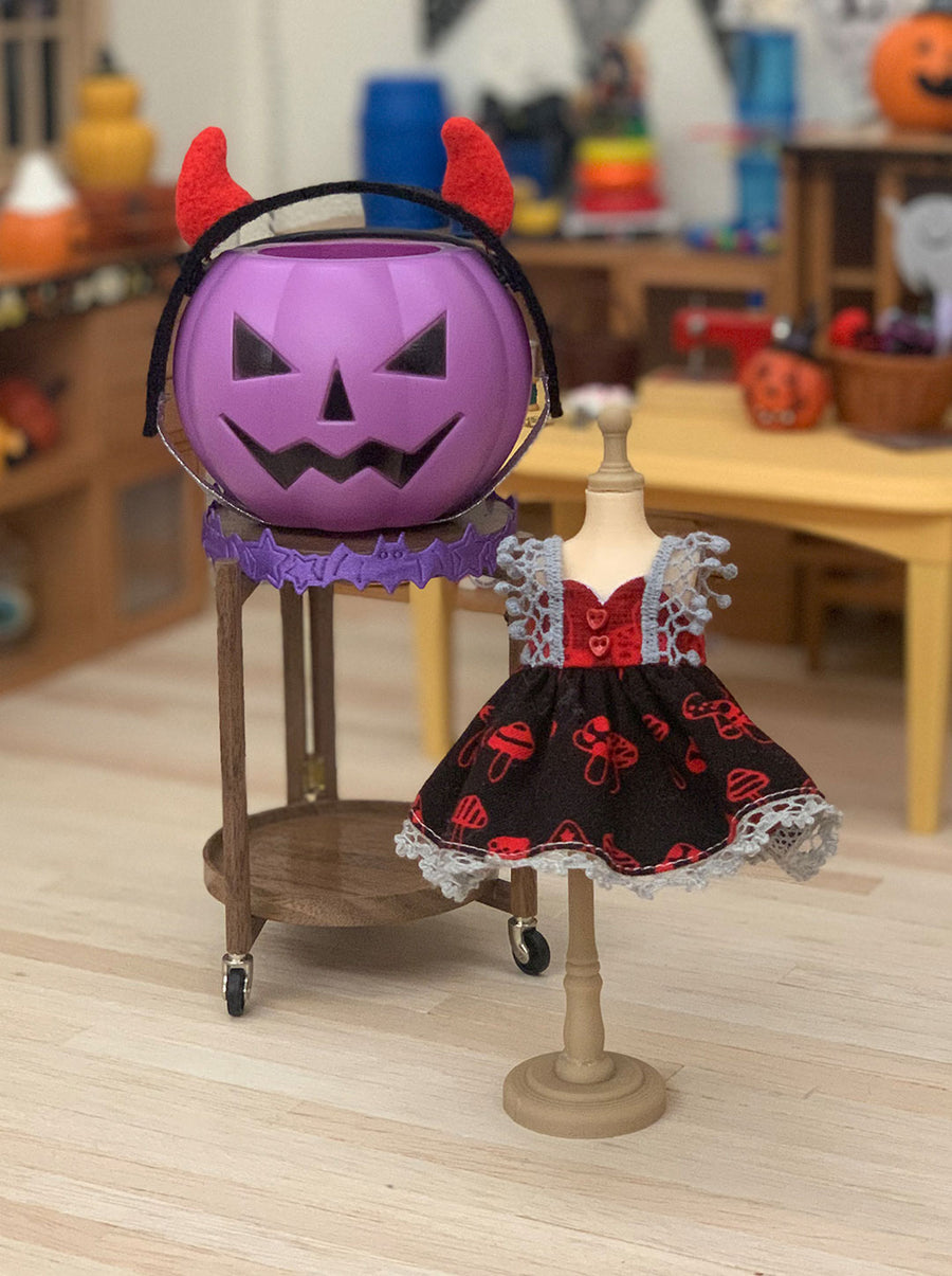 [MDIY10] Halloween Outfit DIY Kits - Dress