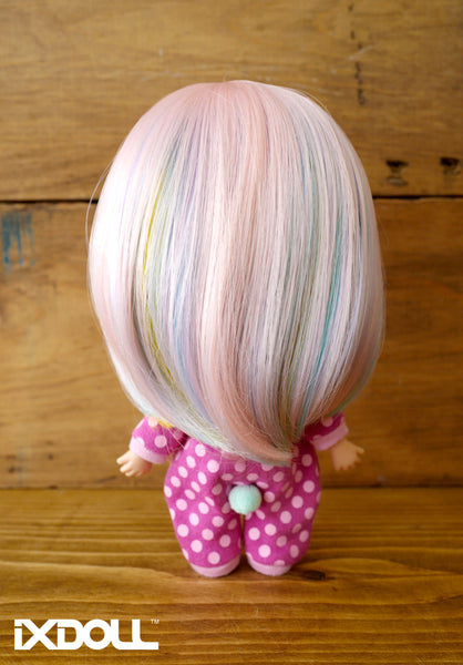[DW26] MMC Hair Wig / Magical Rainbow