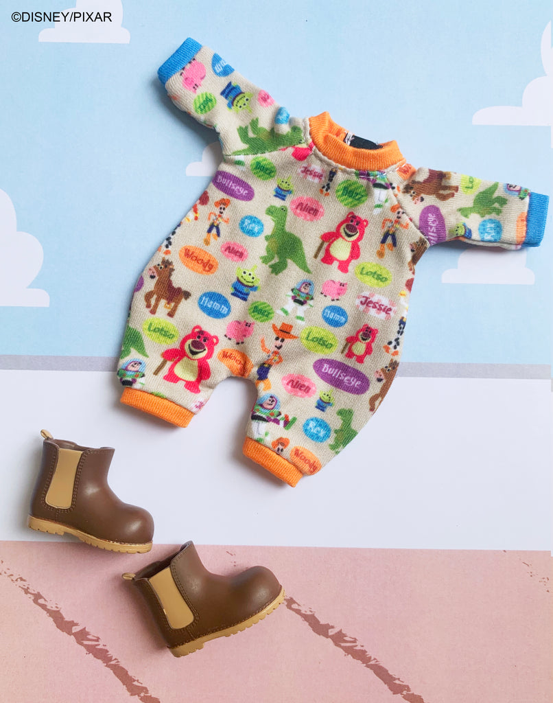 [OF372] Disney/Pixar Toy Story Edition - Jumpsuit(Exclusively For Hong Kong)