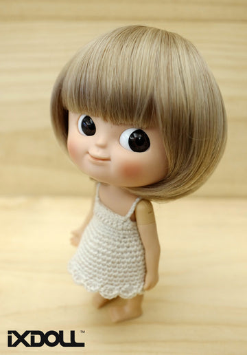 [DW04] MMC Hair Wig / Sandy