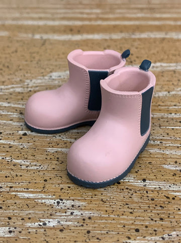 [APS10] Dirty Pink Boots