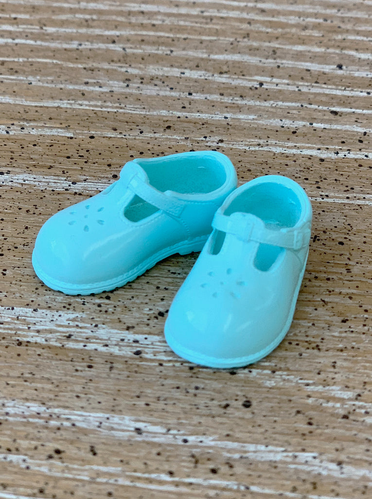 [APS17] Tiffany Blue MaryJane Shoes