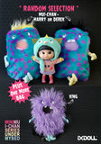 [MMC10-UB3/18F] Under My Bed (Harry or Derek Random +King) ★ Pre-order ★