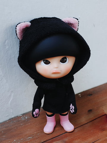 [MMC14-19A] My Master Meow Black ★ Pre-order ★