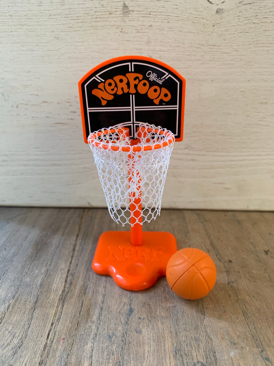 [ATY-31] Nerf Basketball