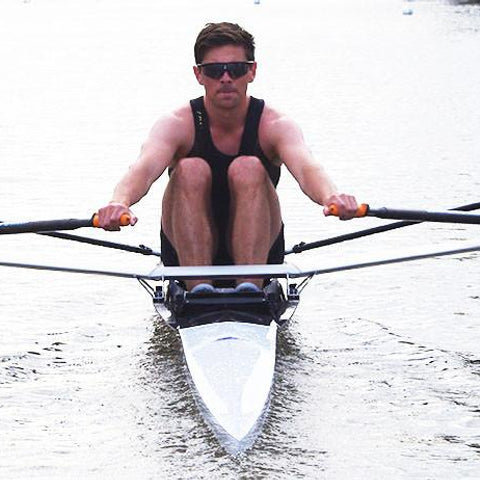 Single Scull - Rowing Shell – Sykes