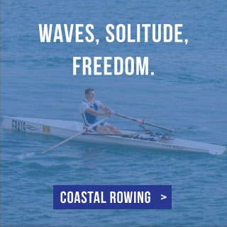 Discover Liteboat Coastal Rowing