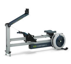Concept2 Dynamic Indoor Rower