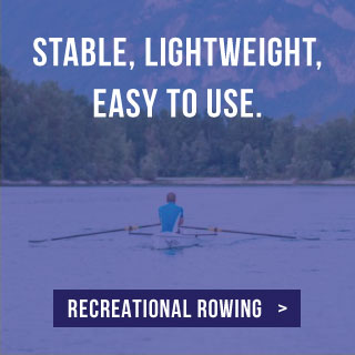 Discover Liteboat Recreational Rowing