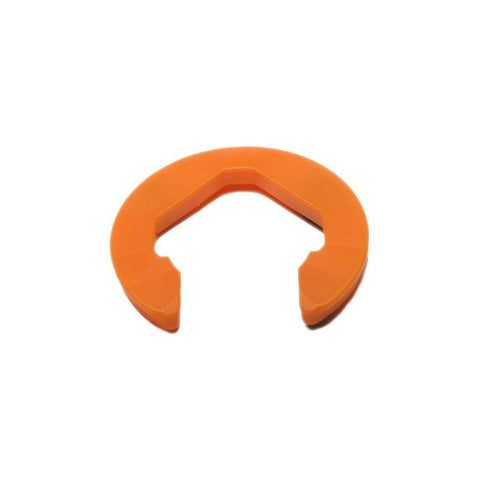 C2 Clam Scull (Orange)