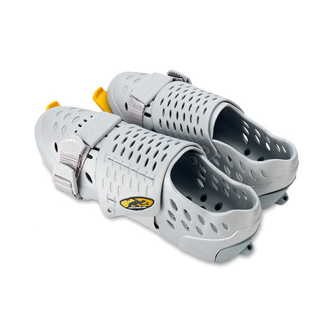 Active Tools Adjustable length rowing shoes