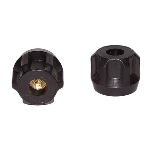 "C2 Oarlock gate nut 1/4"" BSW Thread"