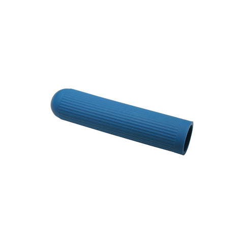C2 Grip Azure blue thick Scull