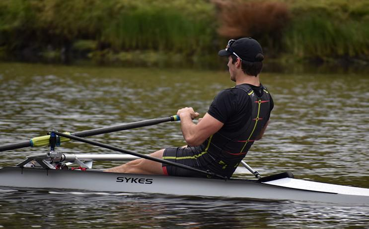 Mould 139 Heavyweight Single Scull | Sykes