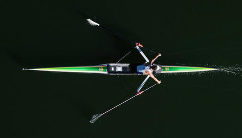 Single Scull Mould 138 - Middleweight Men - Heavyweight Women | Sykes