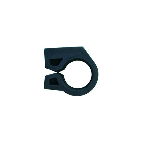 Martinoli serrated tube clamp - Large