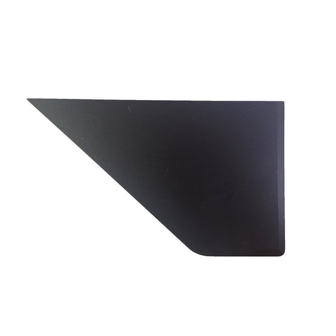 2mm H/C Pair Fin for Sykes Boat