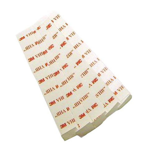 N.K Double Sided Tape Strip