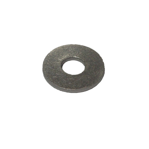 Washer M6 T316 s/s Flat 1.6mm