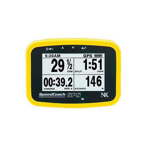 N.K SpeedCoach GPS2 with Training Pack & Heart Rate