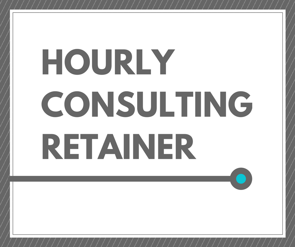 Hourly Consulting Retainer