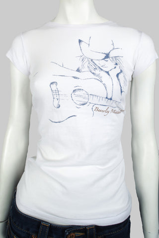 Country Girl :: Ladies White