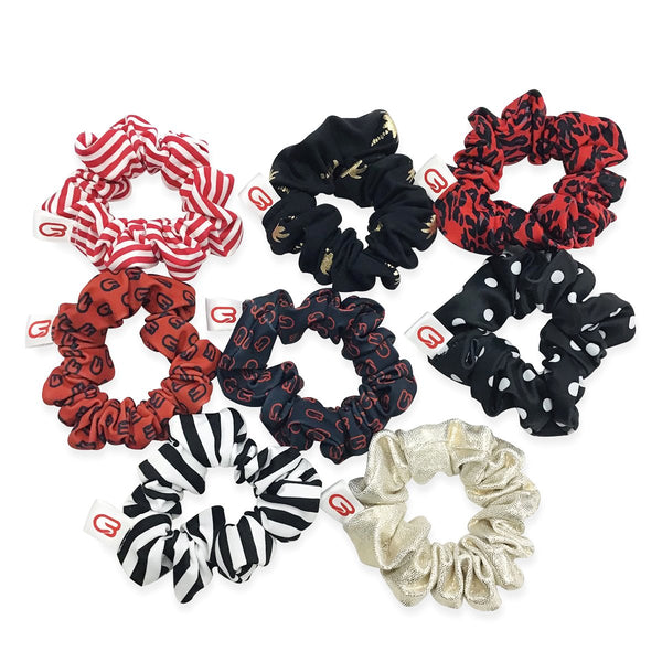 CB Scrunch Band (5-Pack)