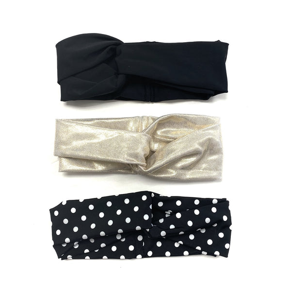 CB Calypso Head Wrap (5-Pack)