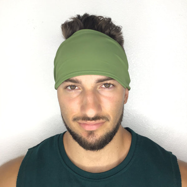 Men's Sweat Band 5-Pack