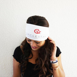 Cyclestar Sweat Band (5-Pack)