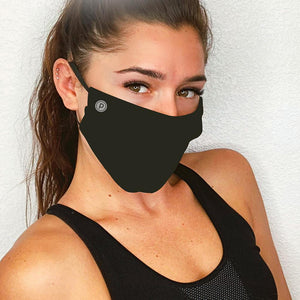 PB Face Masks (5-Pack) - NEW COLORS!