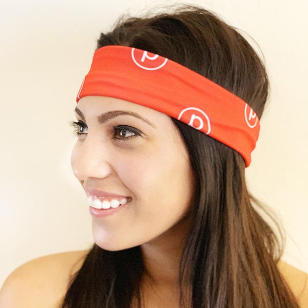 PB Custom Sweat Band (5-Pack)
