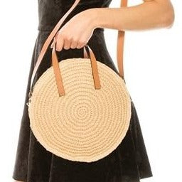 SUMMER - Straw Bags