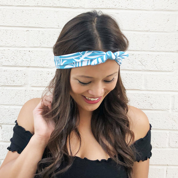 Tie-Up Head Band (Top Seller Variety Pack)