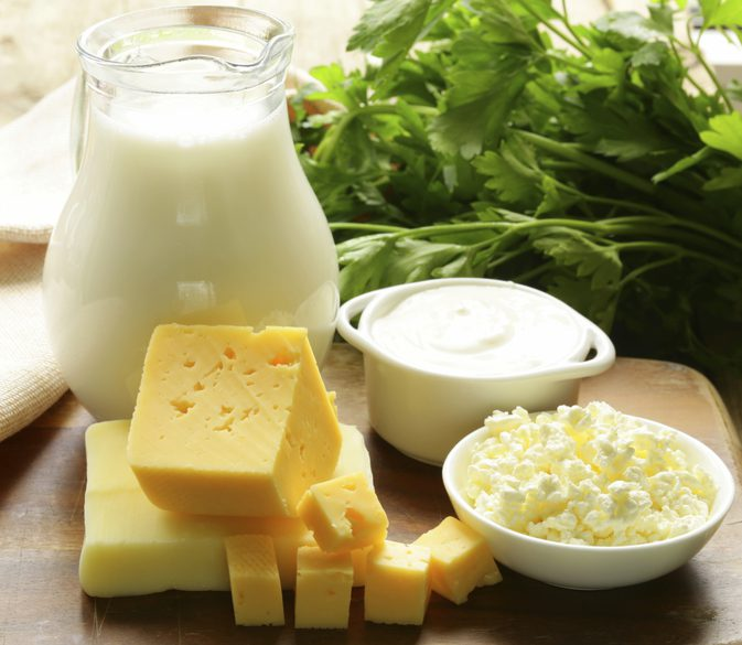 Does Dairy Cause Acne?
