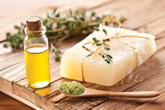 Benefits of Tea Tree Oil Soap & Body Wash