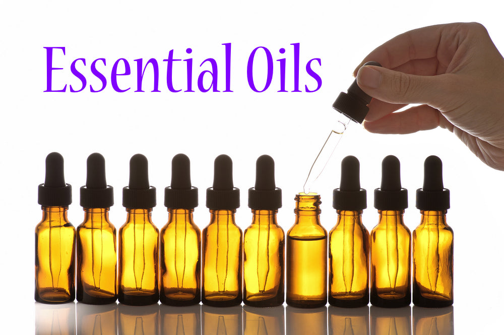 Top 7 Anti-Aging Essential Oils That Actually Work