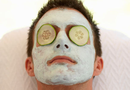 10 Skin Care Tips for Men