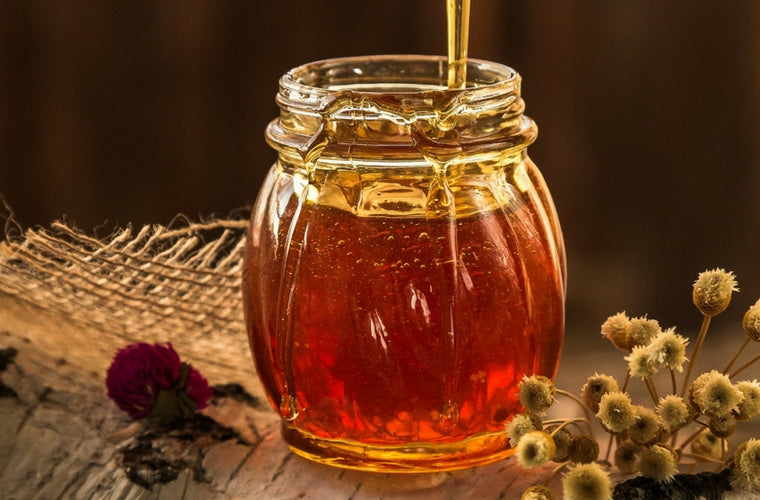 Does Honey Help Prevent Acne?