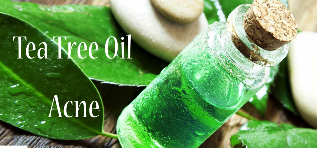 Does Tea Tree Oil Really Prevent Acne?