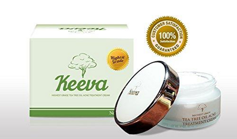 Keeva Tree Oil Acne Cream