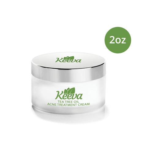 2oz Acne Cream