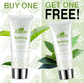 [ON SALE TODAY!] KEEVA BUBBLING CLEANSER BUY 1 GET 1 FREE!