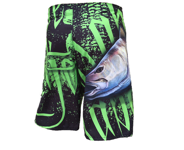 Kob Green - Board Shorts