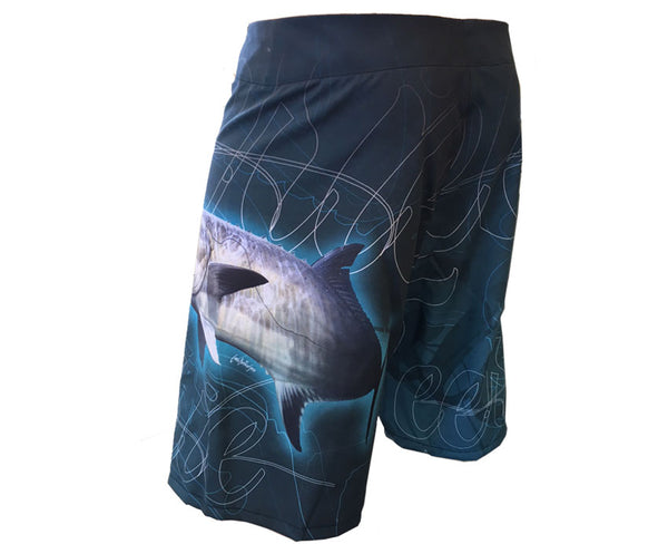 Leerie - Board Shorts