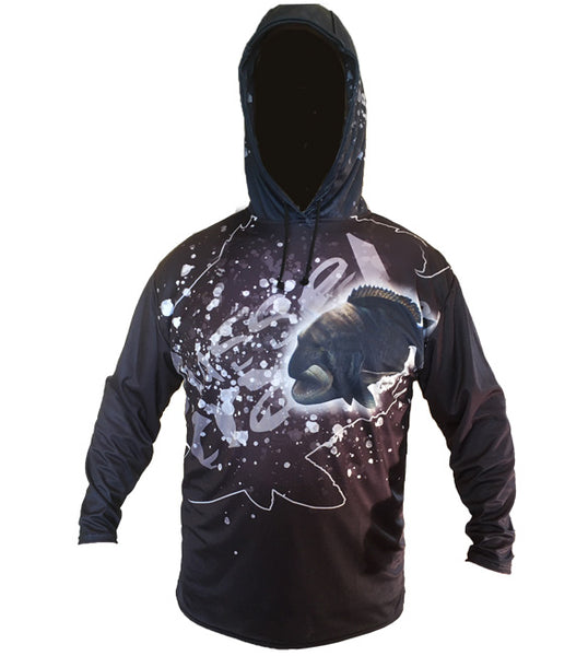 Musselcracker Hooded Shirt