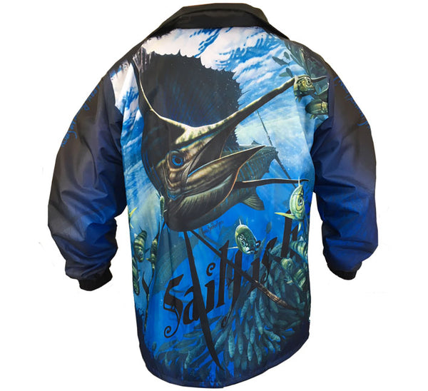 Sailfish Rain Jackets