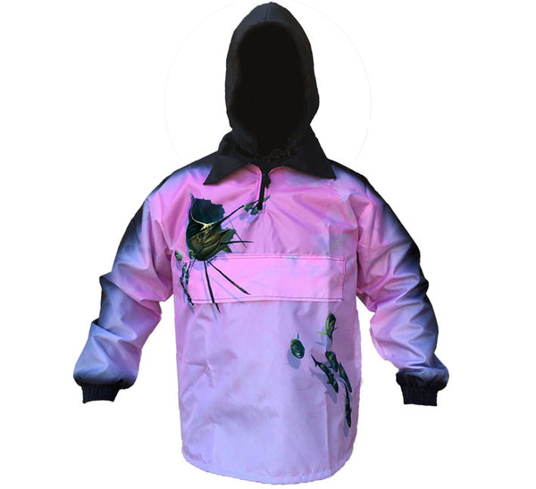Sailfish Pink Rain Jackets