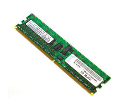 41Y2762 41Y2761 38L6041 2GB(2x1GB) PC2-5300E CL3 ECC DDR2 SDRAM DIMM Kit Server Memory Ram, for x3850M2 x3950M2
