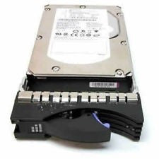43W7580 IBM 750GB 7200RPM DUAL PORT HOT-SWAP SATA 3.5 HARD DRVVE for DS3400